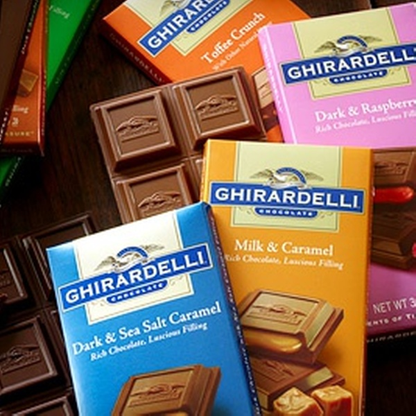Past Ghirardelli Chocolate Coupon Codes