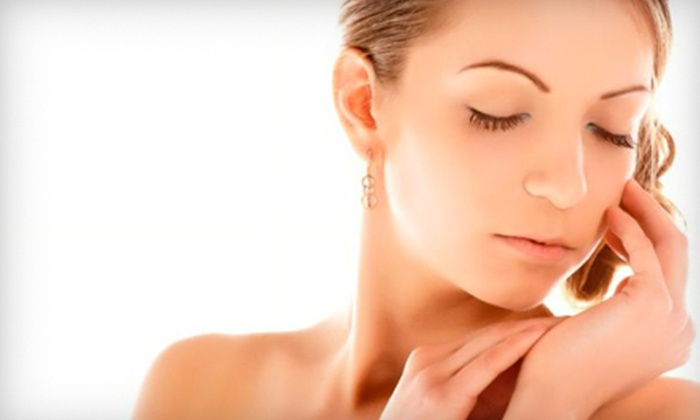 The Primping Place Spa - Downtown: Glycolic-Peel or Basic-Facial Package, or HydraFacial at The Primping Place Spa in Stamford (Up to 54% Off)