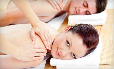3-Hour Day of Bliss Package (a $250 value) - Rubyz Day Spa in Frisco