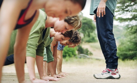 10 Boot-Camp Classes (a $250 value) - Naples Fitness Boot Camp in Naples