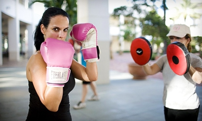 Palm Beach County Boot Camp - Multiple Locations: $49 for Four-Week Boot Camp at Palm Beach County Boot Camp ($132 Value)