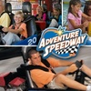 $8 Pass to Adventure Speedway in Wheatfield
