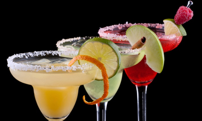 Morris Miller Wines & Liquors - Colonial Village - Shepherd Park: $31 for a Margarita and Beer Party Pack from Morris Miller Wines & Liquors ($62.96 Value)