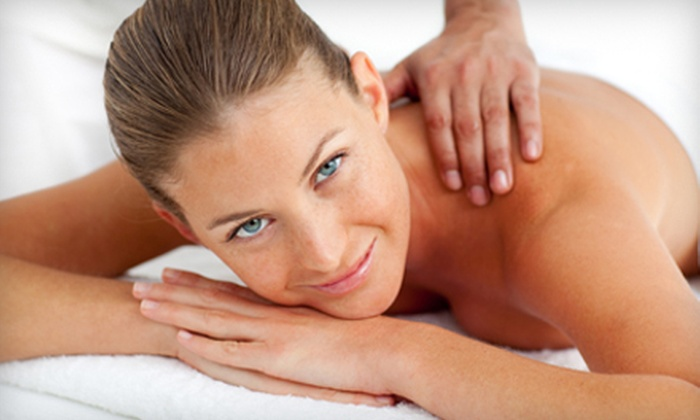 Phoenix Rising Massage & Bodywork - Midtown: 60- or 90-Minute Swedish or Deep-Tissue Massage at Phoenix Rising Massage & Bodywork (Up to 53% Off)