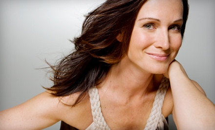 1 Spider- or Facial-Vein Treatment (a $300 value) - Veinity in Las Vegas