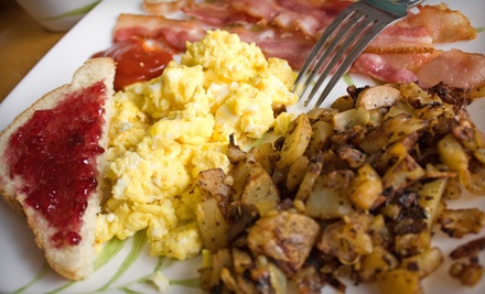 Breakfast for 2 (a $33.90 value) - Taps Signature Cuisine and Bar in Litchfield Park