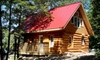 Springwood Cottages - Arden: $50 for $200 Towards Cottage and Sports-Equipment Rental at Springwood Cottages in Arden