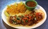 Up to 61% Off Mexican Dinner at Doña Ana's Mexican Kitchen in Weatherford