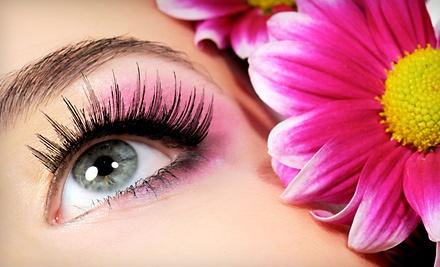 Eyelash Extensions (a $400 value) - Skin N Beyond in Coral Springs
