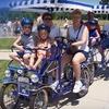 Half Off at Model T Bicycle Rentals