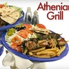 $8 for Greek Fare at Athenian Grill