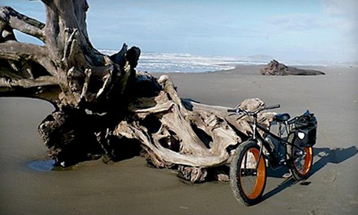 Boca Bike Shop - Boca Raton Riviera: 2-, 4-, or 24-Hour Bike Rental at Boca Bike Shop in Boca Raton (Up to 67% Off)