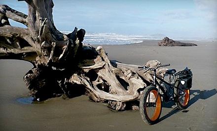 2-Hour Bike Rental (up to $30 value) - Boca Bike Shop in Boca Raton