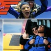 $125 for Skydiving