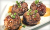 Shape Lovers - Fort Lauderdale: $24 for Three Days of Delivered Healthful Lunches and Dinners from Shape Lovers (Up to $48.50 Value)