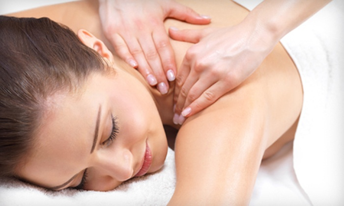 Agape Touch 777 - Greensboro: Swedish, Deep-Tissue, or Hot-Stone Massage at Agape Touch 777 in Greensboro (Up to 59% Off). Three Options Available.