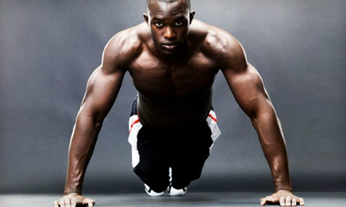 Tri-Fitness - Chicago: Drop-In Boot-Camp Class ($15 Value)