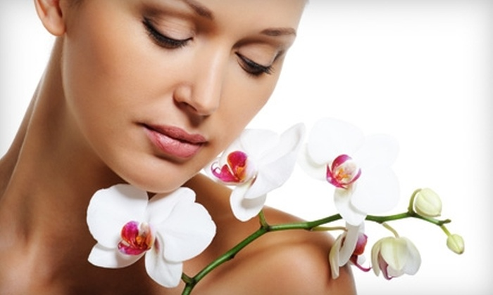 Angels Roost Studio & Spa - Carleton Place: $89 for a Signature Facial and Hydrating Body Treatment at Angels Roost Studio & Spa in Carleton Place ($185 Value)