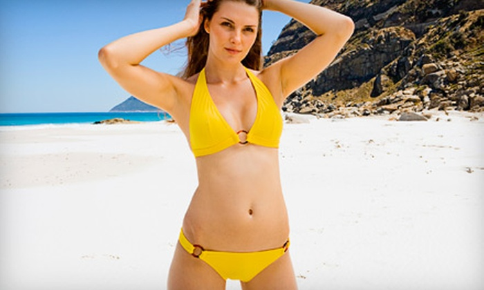 Body Design Weight Loss Center - Norwood: Two or Four Non-Surgical Laser Weight-Loss Treatments at Body Design Weight Loss Center in Norwood