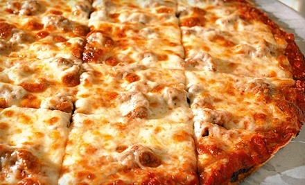 $20 Groupon to Chicago Pizza - Chicago Pizza in Cape Coral
