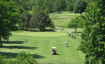 Downers Grove Golf Club - Downers Grove Golf Club in Downers Grove