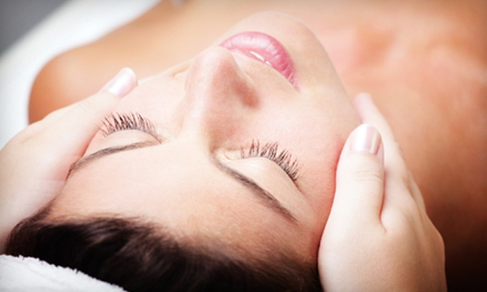 Serene Serendipity: Face to Face - Fountain Valley: $35 for a 90-Minute Spa Facial at Serene Serendipity: Face to Face in Fountain ($75 Value)
