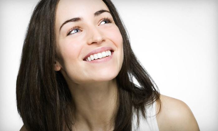 Dr. William A. Lee, DDS, Great Day Dental - Monona: $59 for Exam, Cleaning, and X-rays at Great Day Dental ($357 Value)