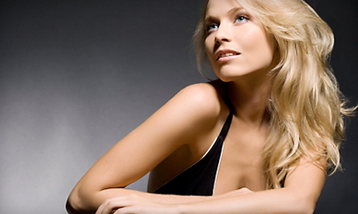 Castellano Cosmetic Surgery Center - Tampa Bay Area: $149 for an IPL Skin-Rejuvenation Treatment at Castellano Cosmetic Surgery Center ($500 Value)