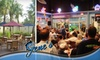 Gene's Seafood Restaurant - Multiple Locations: $10 for $20 Worth of Fresh Seafood and Drinks at Gene's Seafood Restaurant. Choose from two locations.