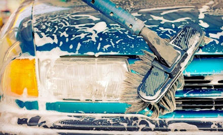 3 Full-Service Washes (a $74.85 value) - Commercial Street Auto Care in Portland