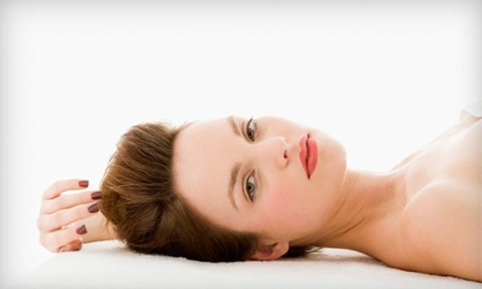 Vogue Hair Salon - Meridian: Women's Haircut and Style or Hair Services at Vogue Hair Salon