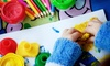 OOB Dazzle Divaz - Bedford - Stuyvesant: Arts and Crafts Party, Rockstar Party, Princess Party, or Diva Glamour Party at Dazzle Divas (Up to 51% Off)