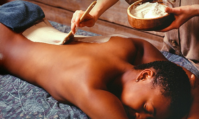 Avai Holistic Healing Center & Spa - Camelback East: One, Two, or Three Body Wraps at Avai Holistic Healing Center & Spa in Mesa (Up to 65% Off)