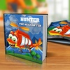 """Up to65% Off """"The Helicopter"""" Personalized Kids Book"""