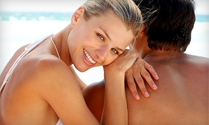 Sara Elizabeth Skincare and Nail Boutique - San Diego: $49 for a Customized Body-Bronzing Package at Sara Elizabeth Skincare and Nail Boutique ($120 Value)