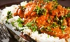Ganesha Indian Cuisine - Santa Clara: $10 for $20 Worth Of Fare and Drinks at Ganesha Indian Cuisine in Santa Clara