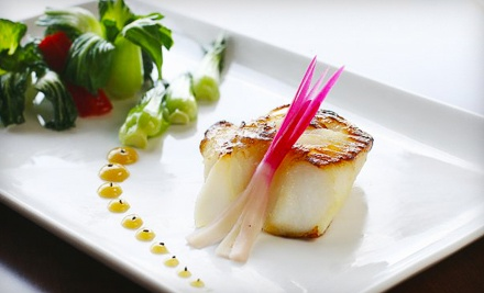 $40 Groupon to Inyo Restaurant ($50 If Used Sun.-Wed.) - Inyo Restaurant in Ferndale