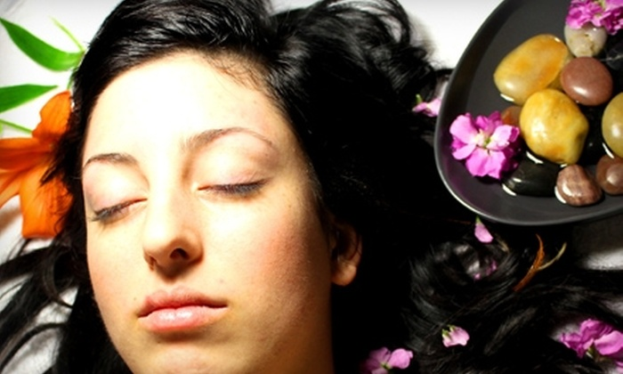 Bloom Organic Body - Camas: $35 for a One-Hour Pumpkin Enzyme Facial Peel at Bloom Organic Body in Camas ($75 Value)