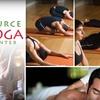 67% Off Yoga and Massage