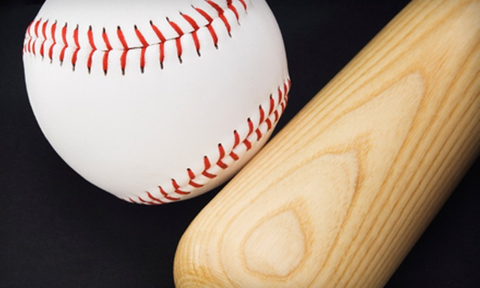 Extra Innings Humble - Humble: $10 for 20 Batting Cage Tokens or a 30-Minute Multi-Use Training Tunnel Rental at Extra Innings Humble ($20 Value)