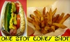 One Stop Coney Shop - Heartside-Downtown: $3 for a Combo Meal at One Stop Coney Shop