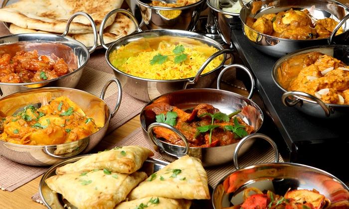LE NEW KASHMIR - Montpellier: Menu indien New Kashmir pour 2 personnes à 29,90 € au restaurant Le New Kashmir