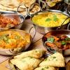 Cuisine indienne au restaurant Le New Kashmir