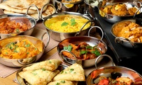 Indian Curry Night with Wine or Beer, 3 - 31 October at GTI Sports Bar (Up to 73% Off)