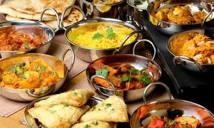 LE NEW KASHMIR: Menu indien New Kashmir pour 2 personnes à 29,90 € au restaurant Le New Kashmir