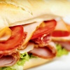 58% Off Subs and Chips at Bill & Ruth's Sub Shop