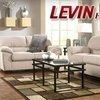 72% Off at Levin Furniture