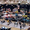 53% Off One Ticket to the Piston Power Show