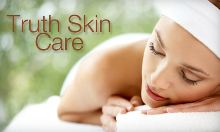 Truth Skin Care - Woodward Park: $49 for Diamond Microdermabrasion by Michelle at Truth Skin Care ($115 Value)