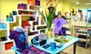 Moods of Florence - Downtown: $15 for $30 Worth of Italian Accessories and Gifts at Moods of Florence